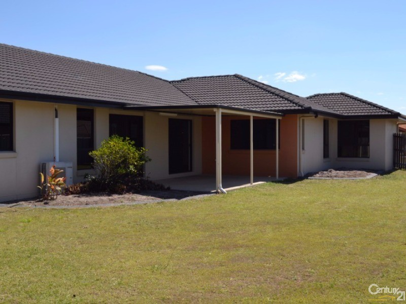 46 Lakeview Drive , Bundaberg North - House for Rent in Bundaberg North