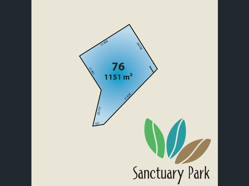 Lot 76 Sanctuary Park Estate, Kepnock - Land for Sale in Kepnock