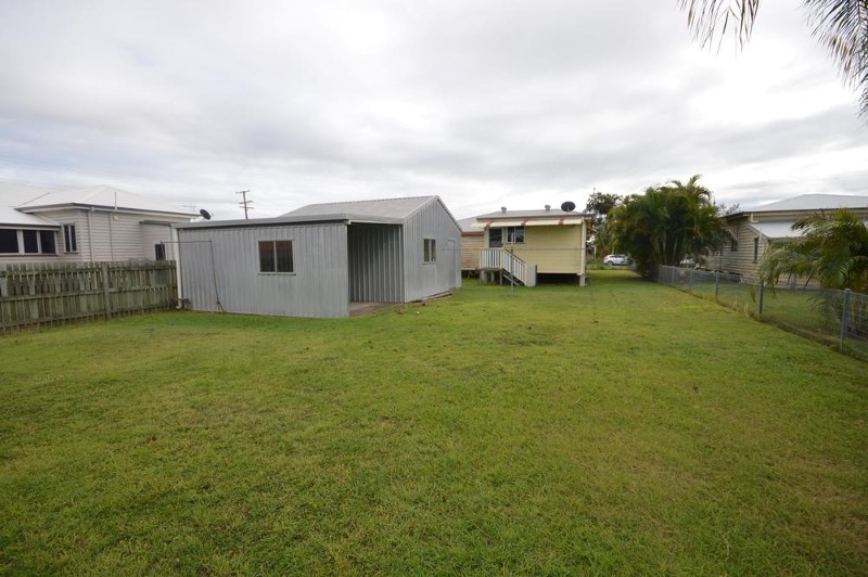36 Brand Street, Norville - House for Sale in Norville