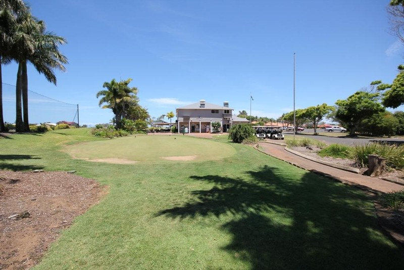 16 Chantelle Cct , Coral Cove - Land for Sale in Coral Cove