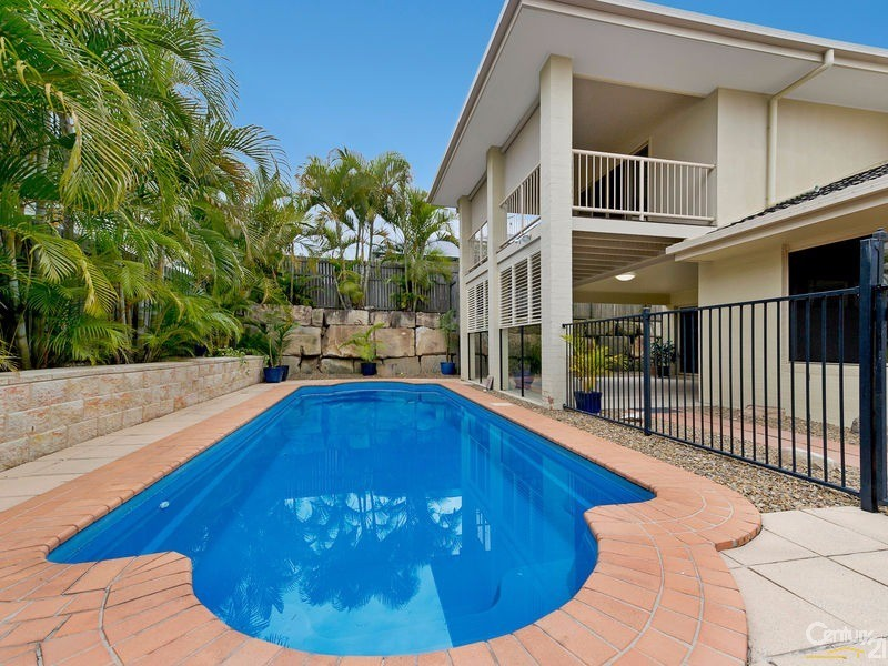 3 Parkwater Close, Upper Kedron - House for Sale in Upper Kedron