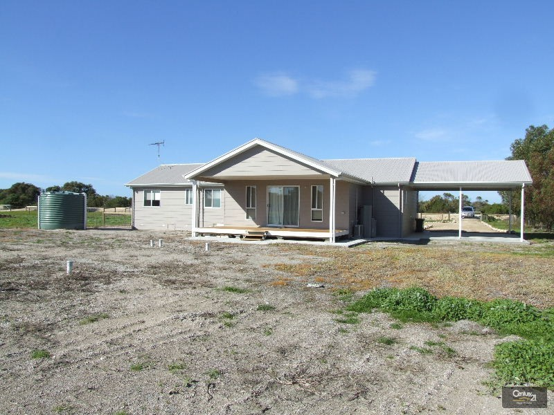 Lot 1 The Parade, Brownlow Ki - House for Sale in Brownlow Ki