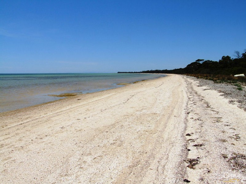 Lot 192 Esplanade, Nepean Bay - Land for Sale in Nepean Bay
