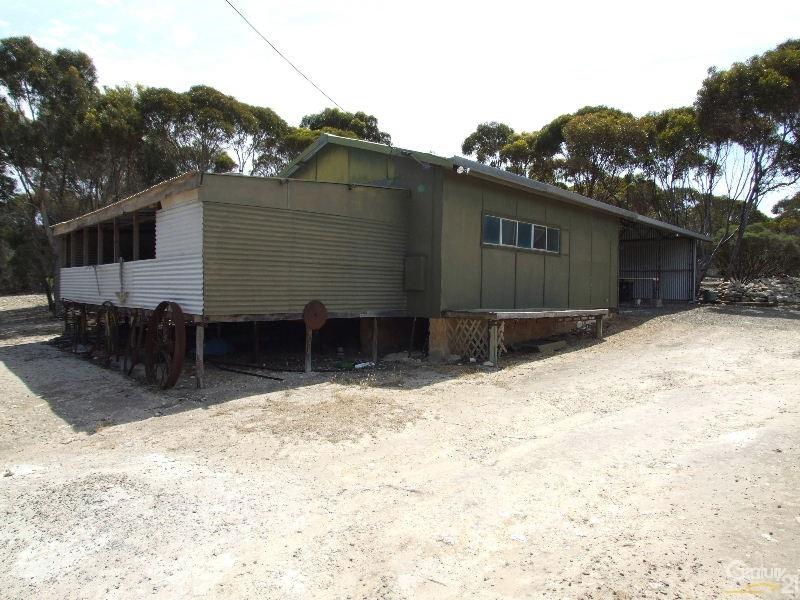 Lot 1 Stevens Road, Bay Of Shoals - House & Land for Sale in Bay Of Shoals