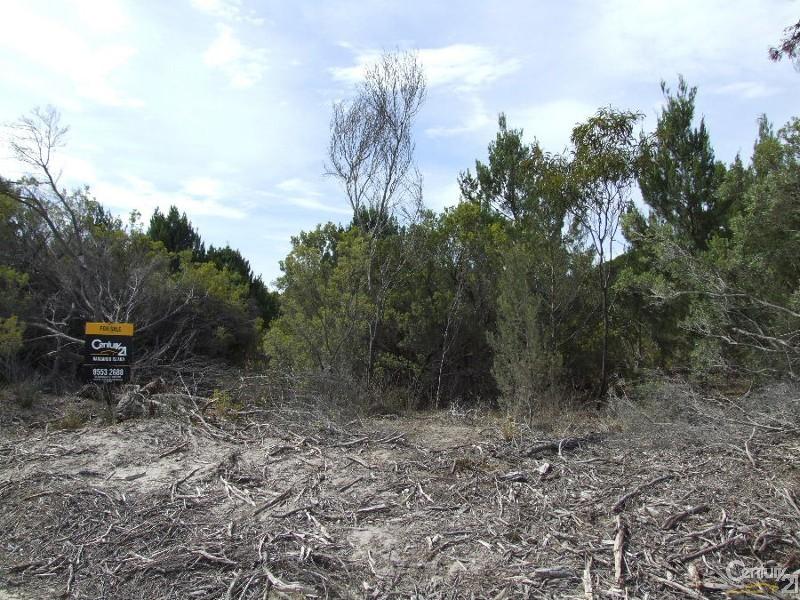 Lot 251 Cassini Road, Island Beach - Land for Sale in Island Beach