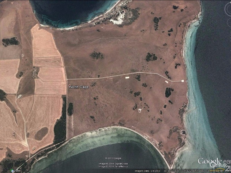 Lot 9 Dolphin Bay Road, North Cape - Land for Sale in North Cape