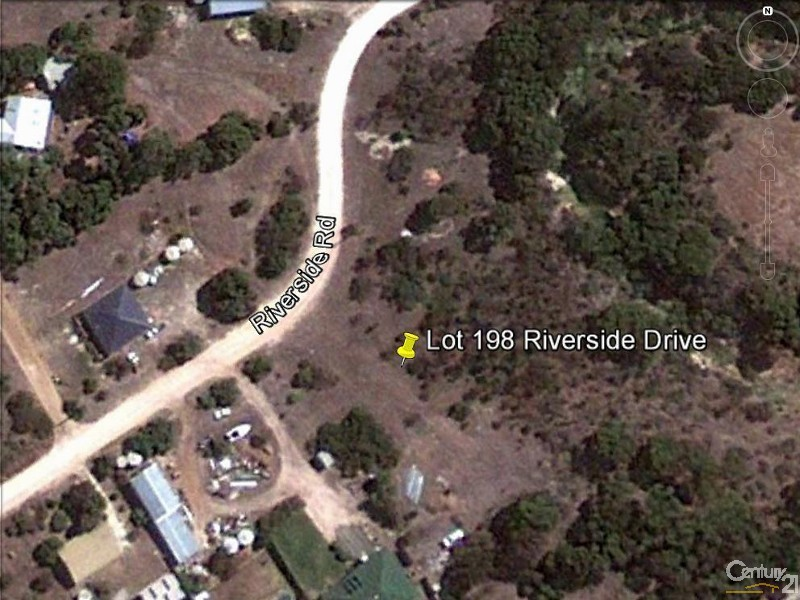 Lot 198 Riverside Drive, Baudin Beach - Land for Sale in Baudin Beach