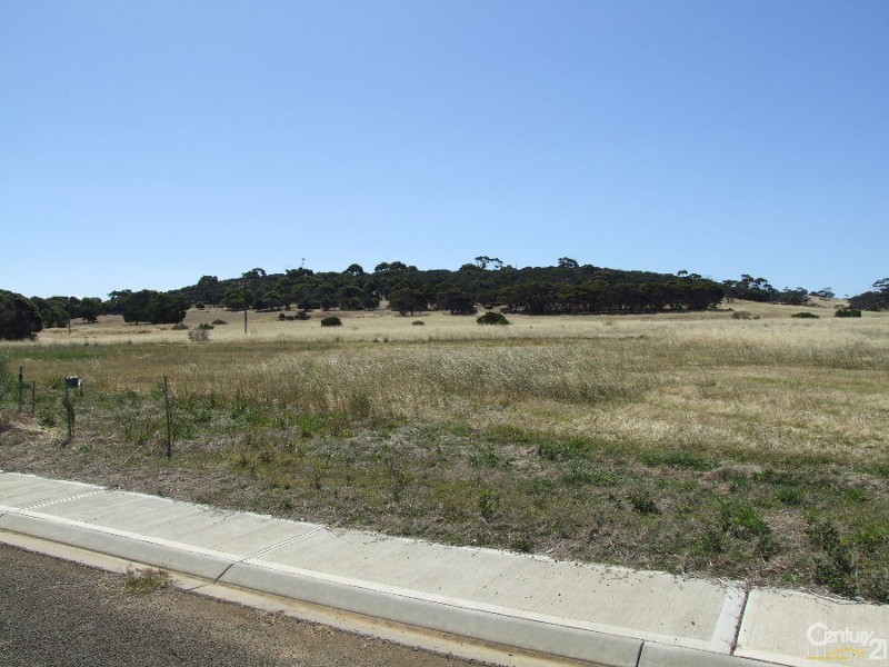 Lot 62 Kestrel Close, American River - Land for Sale in American River