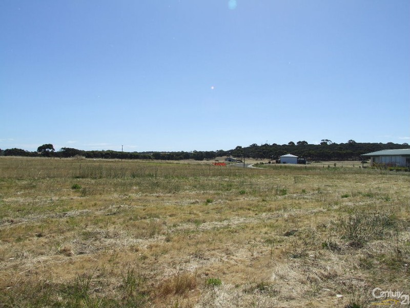 Lot 38 Sea Eagle Way, American River - Land for Sale in American River
