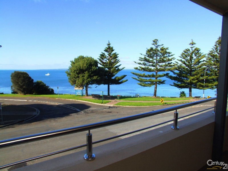View from Balcony - 8/7 Kingscote Terrace, Kingscote - Apartment for Sale in Kingscote