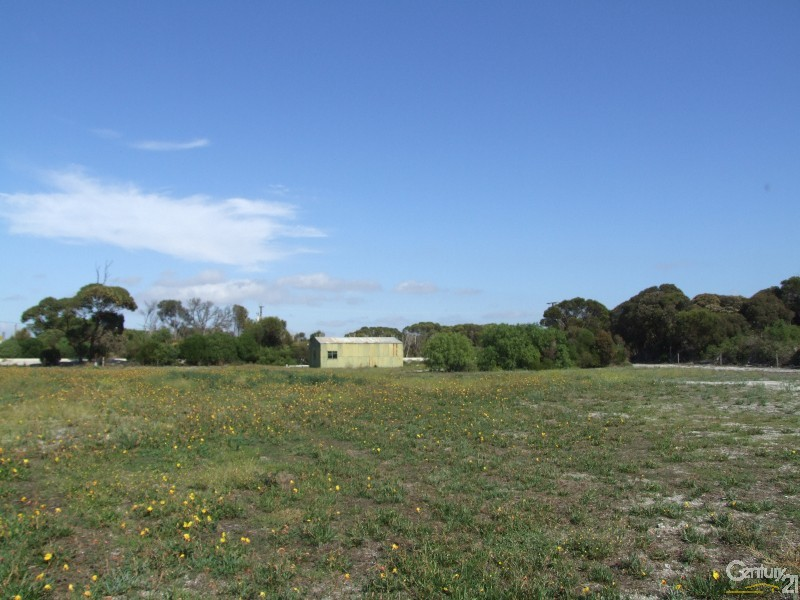 Lot 34 with shed - Lots 30 - 34 Links Road, Brownlow Ki - Land for Sale in Brownlow Ki