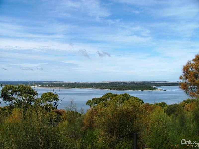 Lot 23 Nelcebe Court, American River - Land for Sale in American River