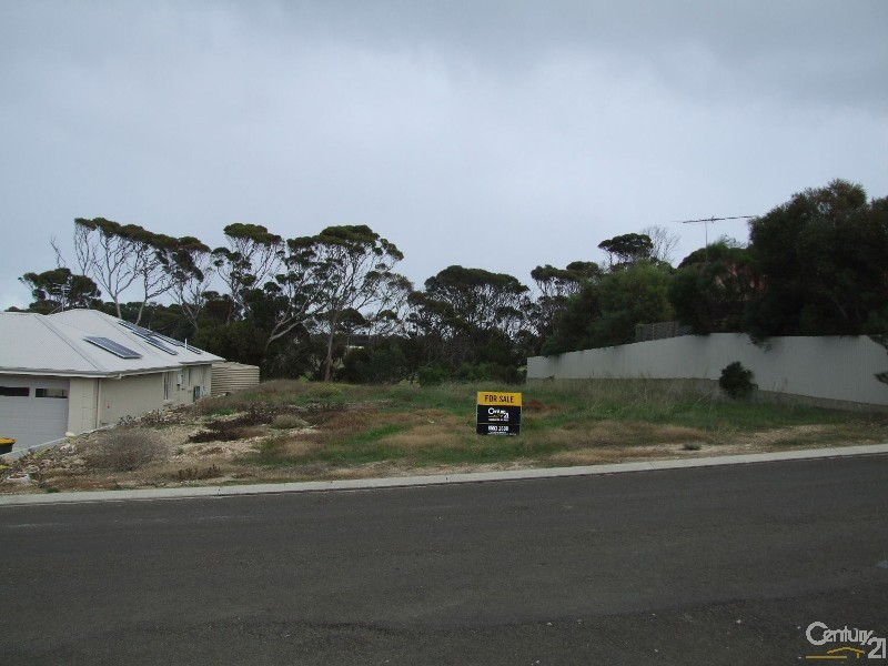 Lot 10 Vivonne Ave, Kingscote - Land for Sale in Kingscote