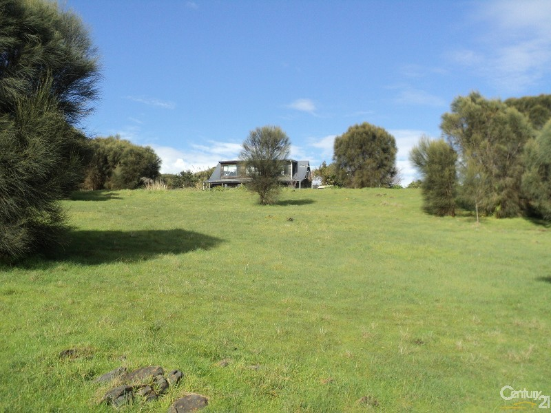 Lot 3 Binneys Track, Penneshaw - Land for Sale in Penneshaw