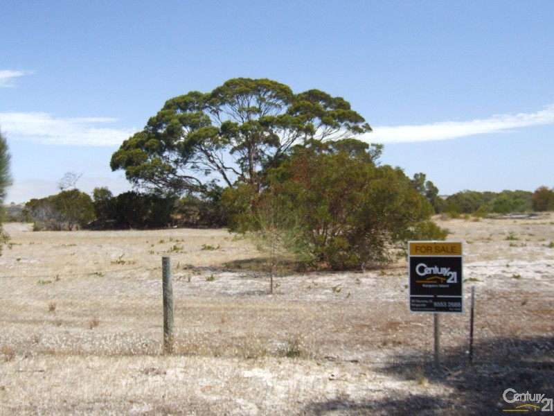 Lot 22 Ocean View Drive, Nepean Bay - Land for Sale in Nepean Bay