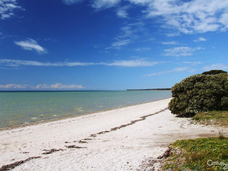 Nepean Bay Beach Nearby - Lot 22 Ocean View Drive, Nepean Bay - Land for Sale in Nepean Bay