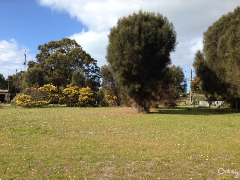 Lot 23 Ocean View Drive, Nepean Bay - Land for Sale in Nepean Bay