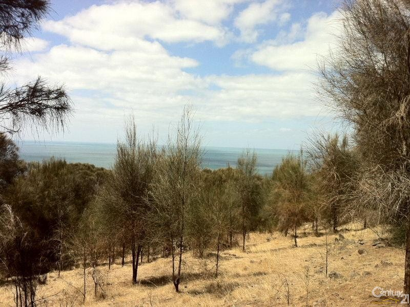 Lot 51 Wrights Road, Penneshaw - Land for Sale in Penneshaw