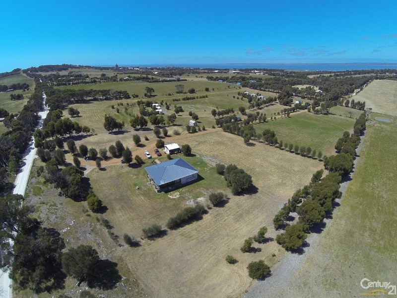 136 Playford Highway, Kingscote - Hotel for Sale in Kingscote