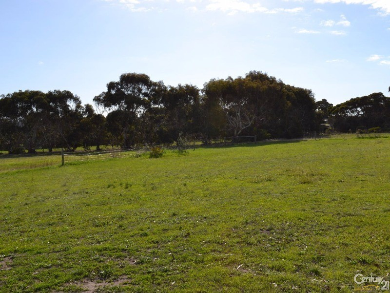 Lot 1 York Crescent, Kingscote - Land for Sale in Kingscote
