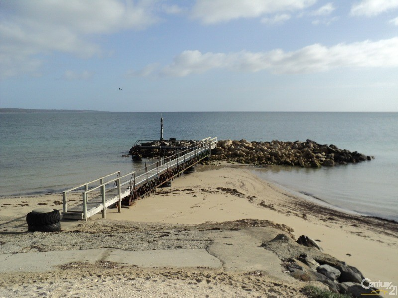 Lot 63 The Esplanade, Baudin Beach - Land for Sale in Baudin Beach