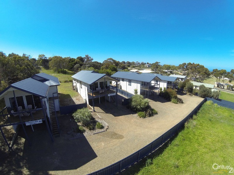 2A Reeves Street, Kingscote - Hotel for Sale in Kingscote