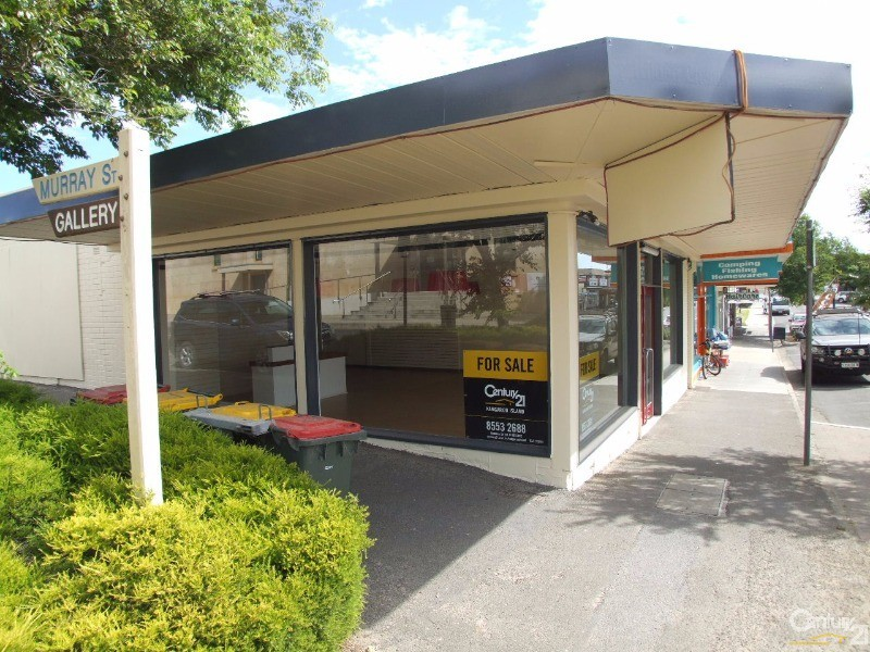 45 Dauncey Street, Kingscote - Retail Commercial Property for Sale in Kingscote