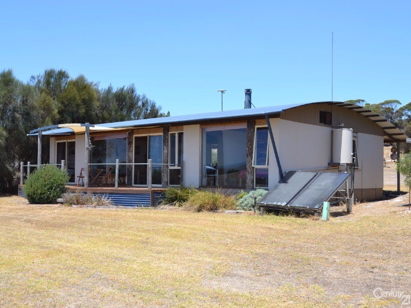 750 Min Oil Road, Nepean Bay - House & Land for Sale in Nepean Bay