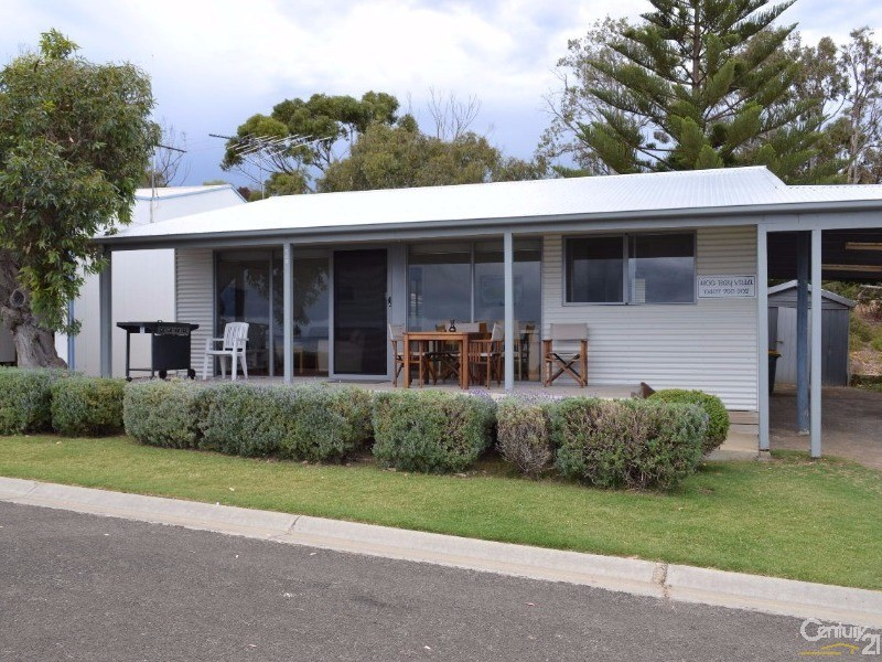 Lot 149 Karatta Terrace, Penneshaw - House for Sale in Penneshaw