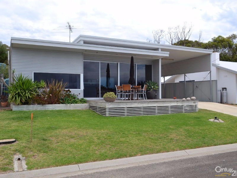 Lot 153 Karatta Terrace, Penneshaw - House for Sale in Penneshaw