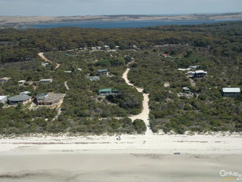 Lot 118 Island Beach, Island Beach - Land for Sale in Island Beach