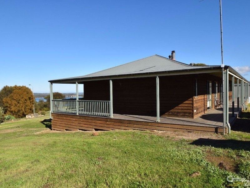 Lot 20 Longview Road, American River - House for Sale in American River