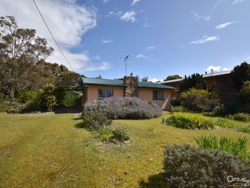 Lot 47 Nepean Esplanade, Nepean Bay - House for Sale in Nepean Bay