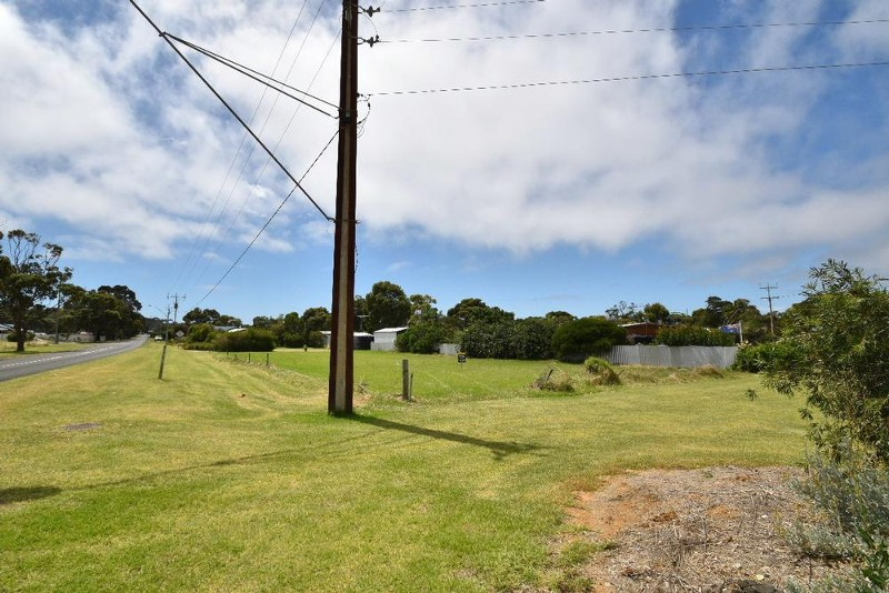 108 Tangara Drive, American River - Land for Sale in American River