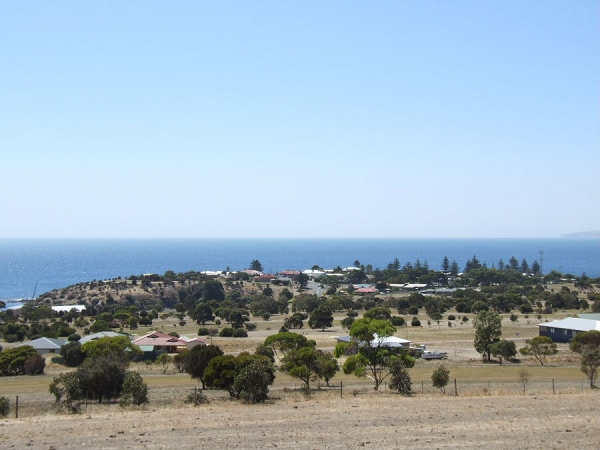 Various lots Willoughby Road, Penneshaw - Land for Sale in Penneshaw