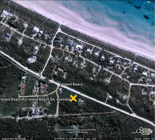 Lot 38 Island Beach Road, Island Beach - Land for Sale in Island Beach