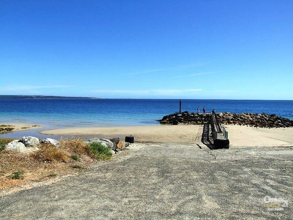 Boat launching facility - Lot 56 Beach Crescent, Baudin Beach - Land for Sale in Baudin Beach