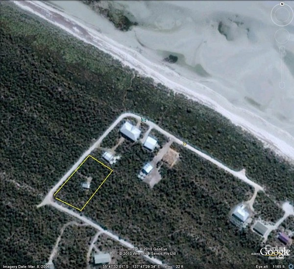 Lot 22 Pennington Road, Island Beach - Land for Sale in Island Beach