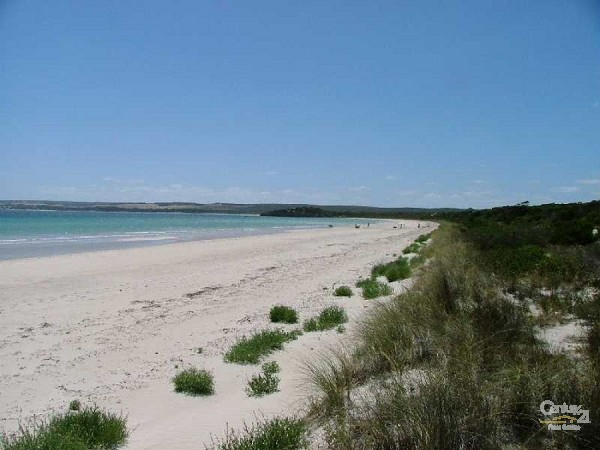 Beach - Lot 89 Flinders Grove, Island Beach - Land for Sale in Island Beach
