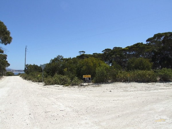 Lot 101 Dover Farm Road, Kingscote - Land for Sale in Kingscote