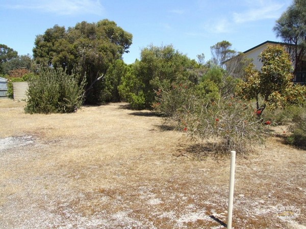Lot 195 Nepean Esplanade, Nepean Bay - Land for Sale in Nepean Bay