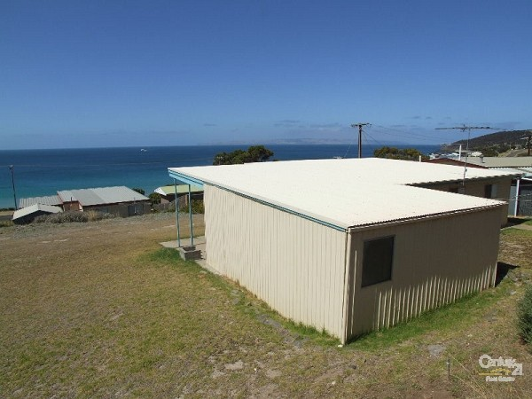 Lot 165 Buffalo Terrace, Penneshaw - House for Sale in Penneshaw