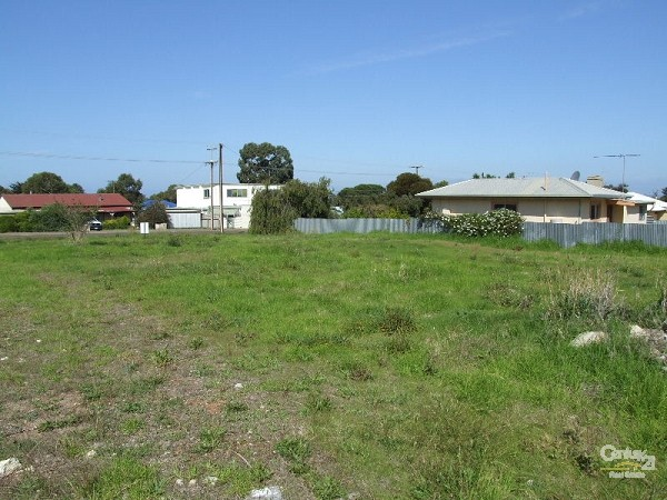 19 Centenary Avenue, Kingscote - Land for Sale in Kingscote