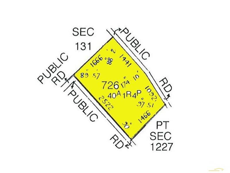 Lot 726 Old Wallaroo Road, Moonta Bay - Vacant Land for Sale - Rural Property in Moonta Bay
