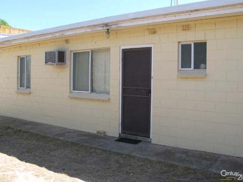 10 Edward Street, Port Hughes - Unit for Rent in Port Hughes