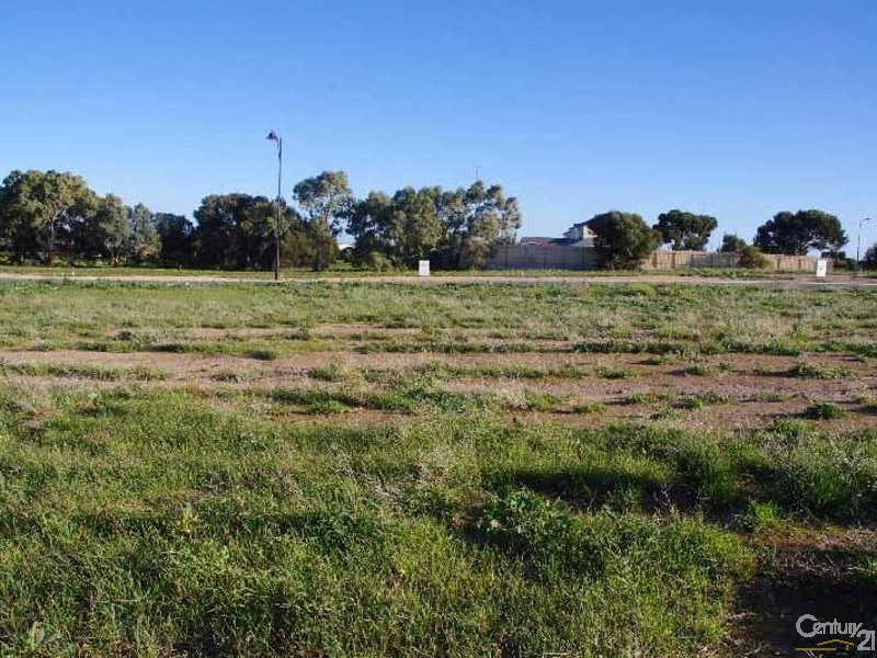 Lot 64 St Andrew Drive, Port Hughes - Land for Sale in Port Hughes