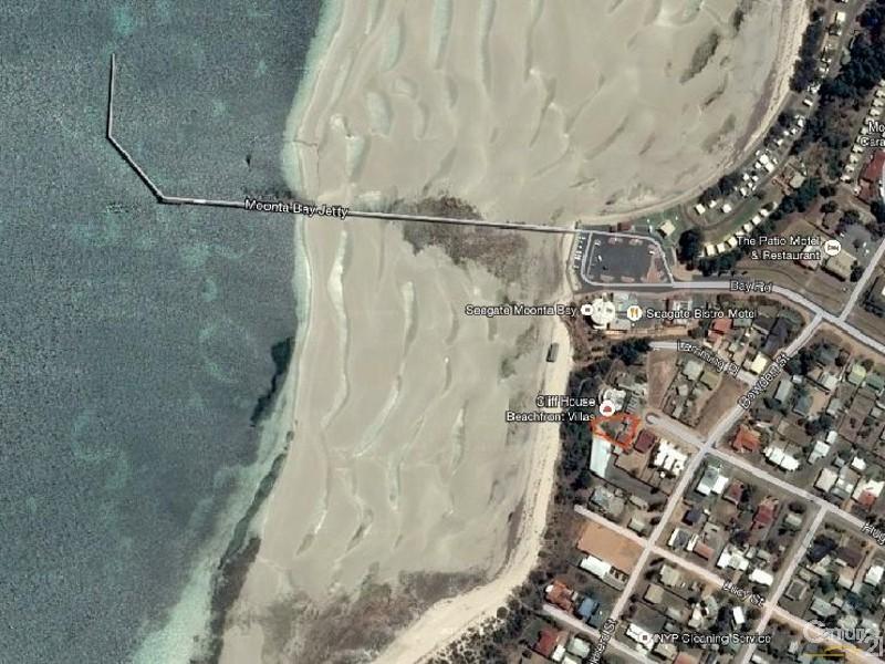 Lot 8 Hughes Avenue, Moonta Bay - Land for Sale in Moonta Bay