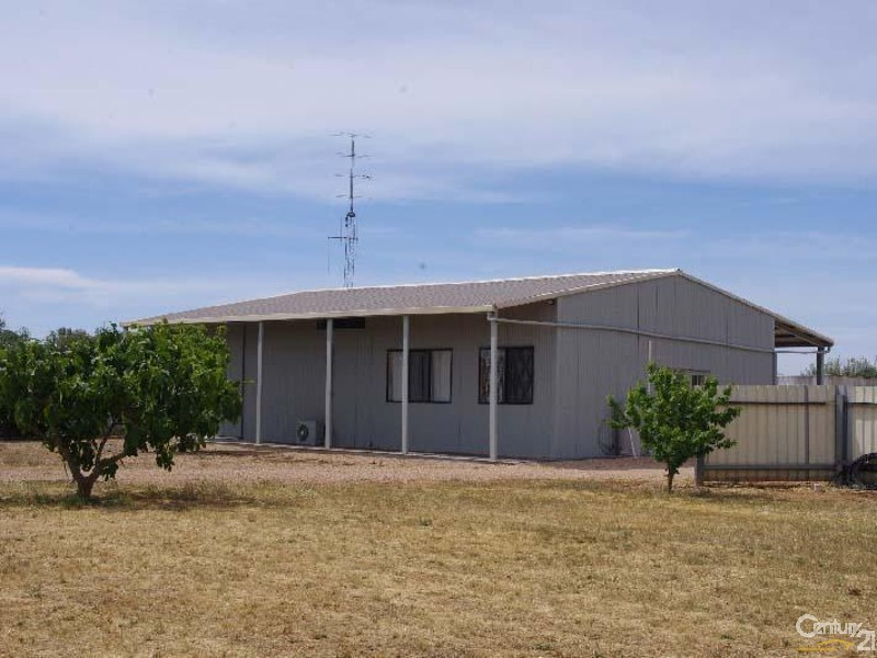 S1530 Shepherdson Road, East Moonta - Land for Sale in East Moonta