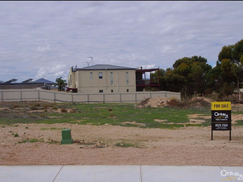 Lot 100 Richards Terrace, Port Hughes - Land for Sale in Port Hughes