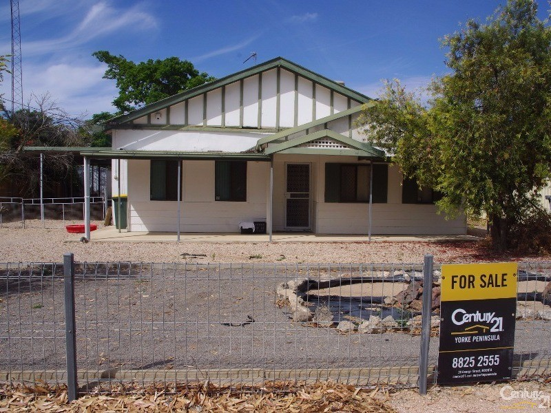 21 Milne Terrace, Moonta - House for Sale in Moonta
